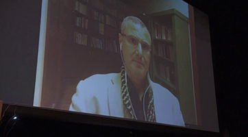 Omar Barghouti</br>Co-founder, BDS