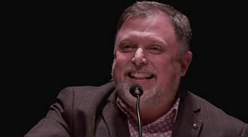 Tim Wise</br>Anti-racist Activist & Author