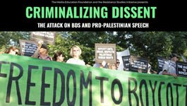UMass Amherst faculty respond to chancellor statement attacking BDS panel